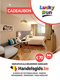 Koop Lucky Bon € 70 - Overnachting Thema