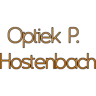 Optiek P. Hostenbach