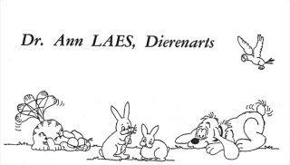 Dierenarts Ann Laes