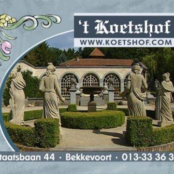 Koetshof ('t)