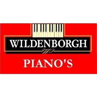 Logo Wildenborgh Piano's Leuven