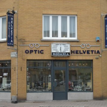 Optic Helvetia bvba