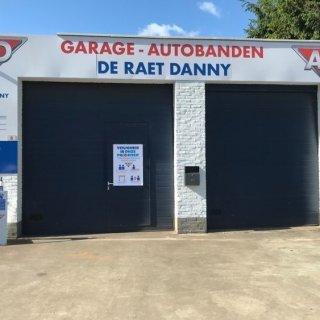 Garage - Autobanden De Raet Danny