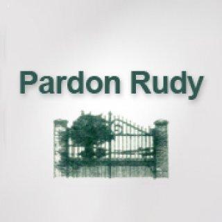 Pardon Rudy