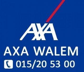 Axa Walem - bvba Fons Vercammen