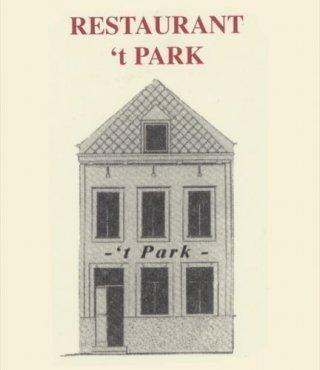 Restaurant 't Park
