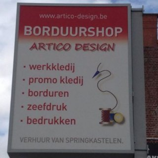 Borduurshop Artico Design