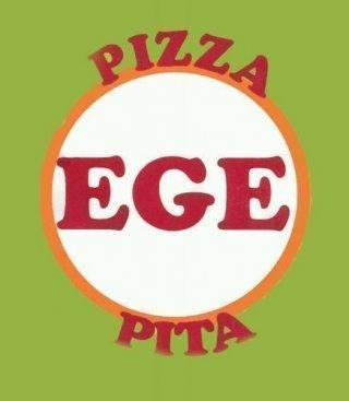 Pizza - Pitta Ege