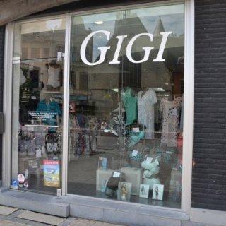 Lingerie Gigi