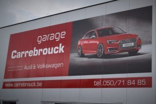 Garage Carrebrouck