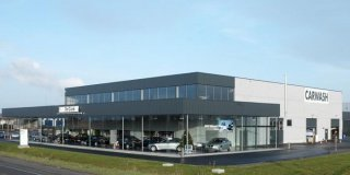 Garage De Cock - BMW Service