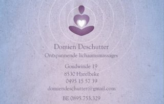 Deschutter Domien