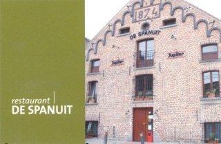 Restaurant De Spanuit