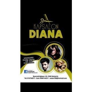 Kapsalon Diana