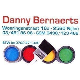 Danny Bernaerts