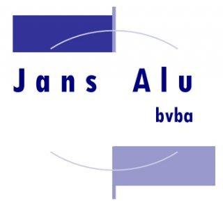 Logo Jans alu
