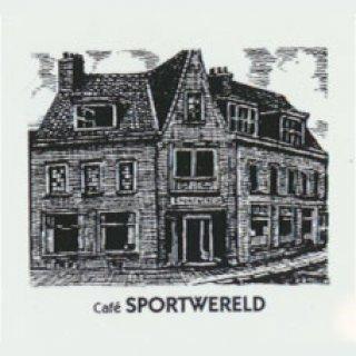 Cafe Sportwereld