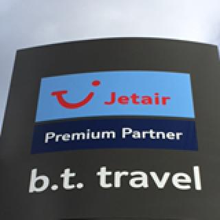 BT Travel