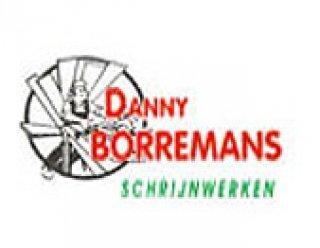 Schrijnwerkerij Borremans Bvba