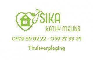 Thuisverpleging Sika