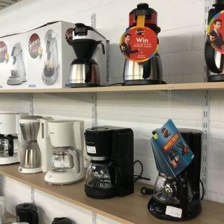Varianten Koffiemachines