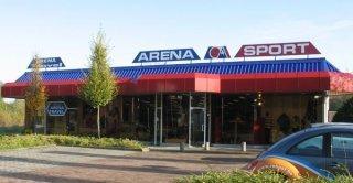 Arena Sport Diest