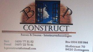 B&P Construct