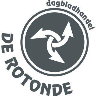 Dagbladhandel De Rotonde  Deinze