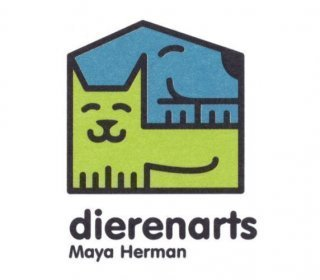 Dierenarts Maya Herman