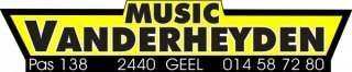 Music- Vanderheyden