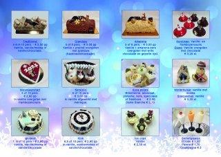 Charel's ijs - bij Isabelle