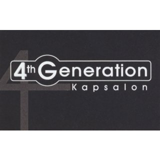 4th Generation Kapsalon
