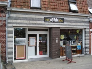 Petit Bazar Belge