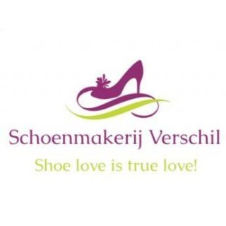 Schoenmakerij Verschil