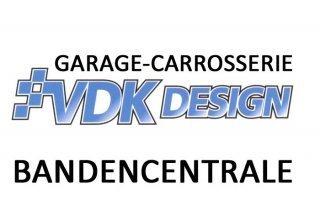 Carrosserie garage vdk design roosdaal banden for Garage carrosserie depannage 64