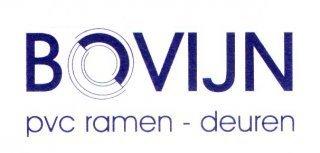 Bovijn PVC ramen