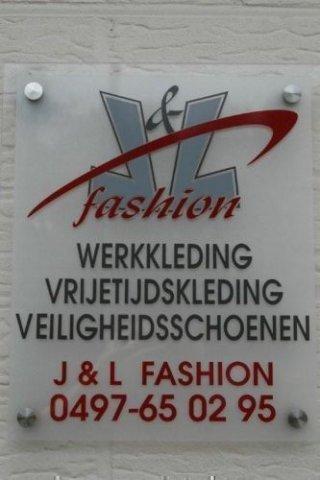 J-L Fashion