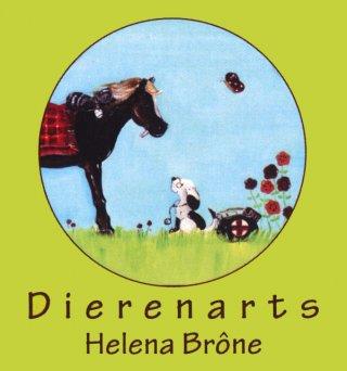 Dierenarts Helena Brône