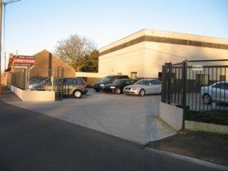 Garage - carrosserie Luc Hertoge