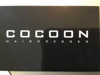 Cocoon Hairdresser