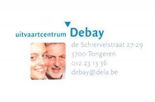 Uitvaartcentrum Debay