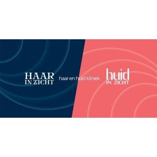 Logo Haarkliniek Haar In Zicht Tessenderlo