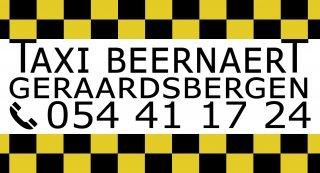 Taxi BeernaerT Geraardsbergen