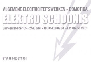 Elektro Schoonis