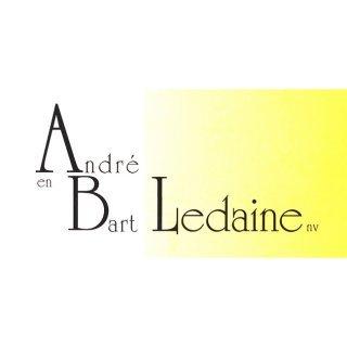 André en Bart Ledaine