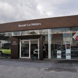 Kessel-Lo Motors