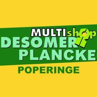Desomer-Plancke bv