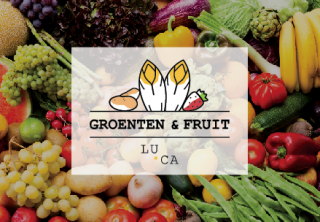 LUca Fruit- en groentewinkel