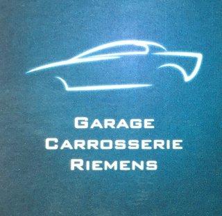 Garage - Carrosserie Riemens