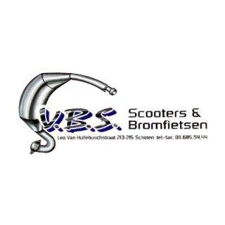 VBS scooters en bromfietsen